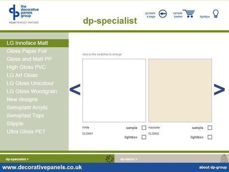 DP Group apk screenshot