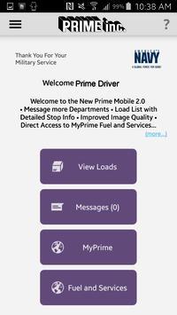 Prime Mobile poster