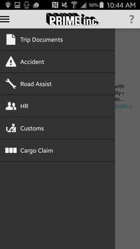Prime Mobile apk screenshot