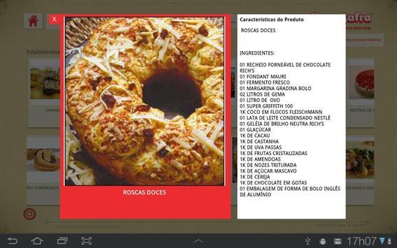 Catálogo Nova Safra apk screenshot