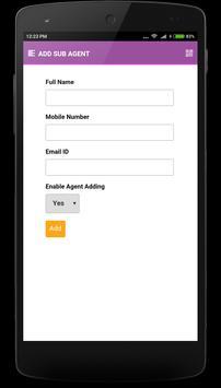 ShukranFlexi Recharge App apk screenshot