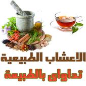 دواء الاعشاب - طب الطبيعة icon