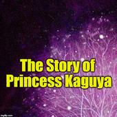 The Story of Princess Kaguya icon