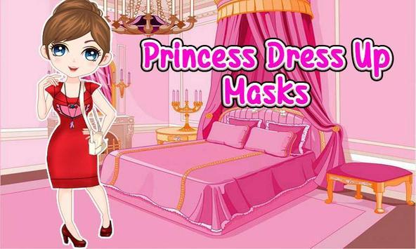 Princess catalog for pj mask poster