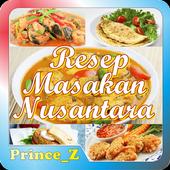 Recipes Cuisines icon