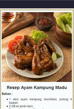 Recipes Cuisines apk screenshot