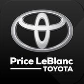 Price LeBlanc Toyota icon