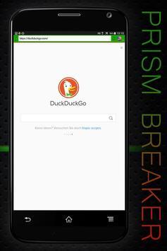 VPN App Prism Breaker 4 free poster