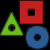 Vortex IShapes icon