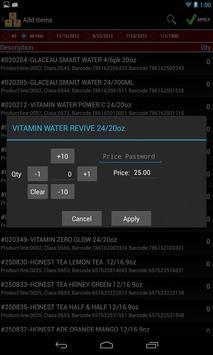 MiniMate®Demo Route management apk screenshot