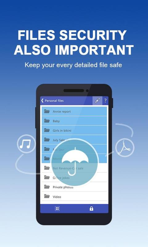 Super AppLock privacy security APK Download - Free Tools ...