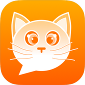 Cat Chat Room icon
