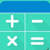 Calculator Pro+ icon