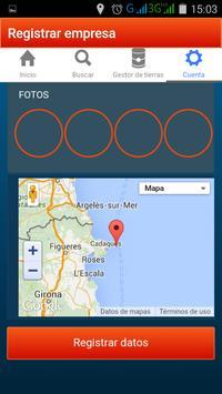 PRONEX APP apk screenshot
