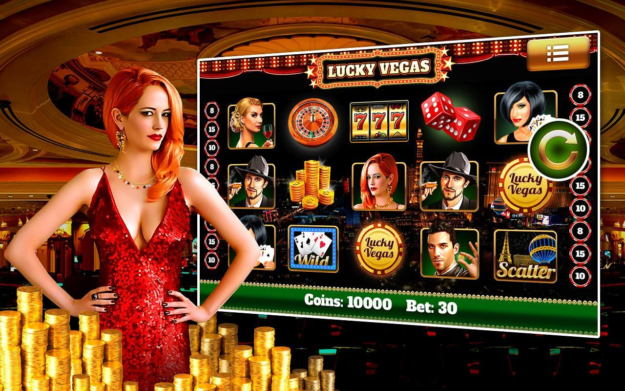 free online casino games lacky lady