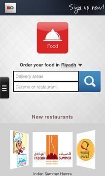 RIOQuest apk screenshot