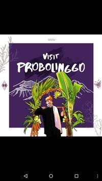 Visit Probolinggo Magz poster