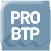 PRO BTP Administrateurs icon
