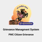 PMC Citizens Complaint App icon