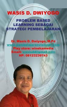 Wasis: PBL Sbg Strategi Pembel poster