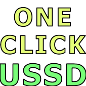 One Click USSD Demo icon
