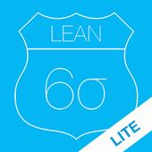 Lean Six Sigma Coach Lite icon
