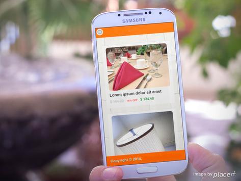 TImer Ofertas apk screenshot