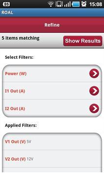 Roal Power apk screenshot