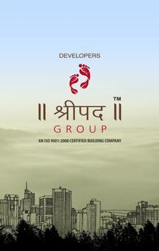 Shreepad Group poster