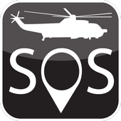 SOS LocateMe icon