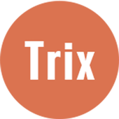 Trix - social groups messenger icon