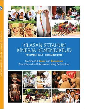 Kilasan KEMENDIKBUD 2015 poster