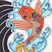 Koi Fish Guide icon