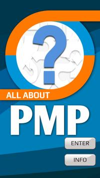 All about PMP poster