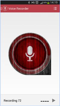 Audio Recording 2017 Free apk screenshot