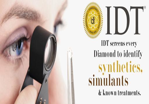 IDT Worldwide poster