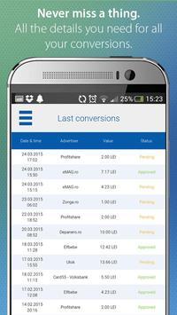 Profitshare apk screenshot