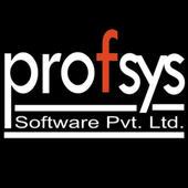 Profsys Softwares icon