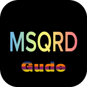 Guide Help For MSQRD icon