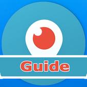 Guide for Periscope icon