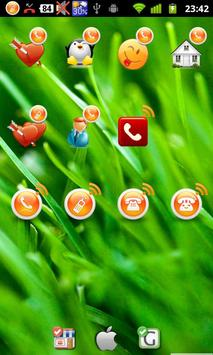 a Friend Call -Simple Contacts apk screenshot