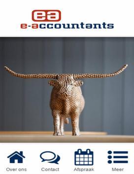 E-Accountants apk screenshot