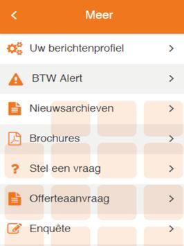 Orangefield apk screenshot
