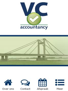 VC Accountancy apk screenshot