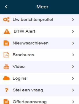 CWang Registeraccountant apk screenshot