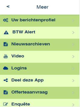 Verstraten & Partners apk screenshot