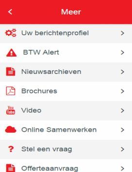Castelijns & Swaans apk screenshot