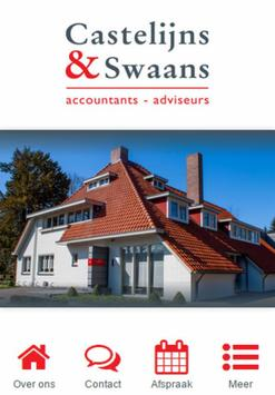 Castelijns & Swaans poster