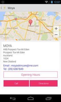 Moya - Beta App apk screenshot
