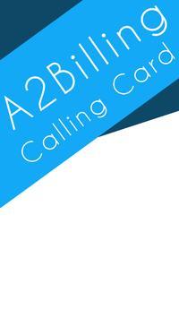 A2Billing CallingCard Callback poster